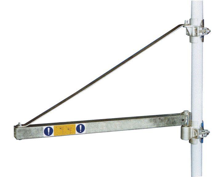 bandiera hst 300 1100 per paranco elettrico ruotolo store